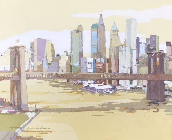 10. NEW YORK NEW YORK IV