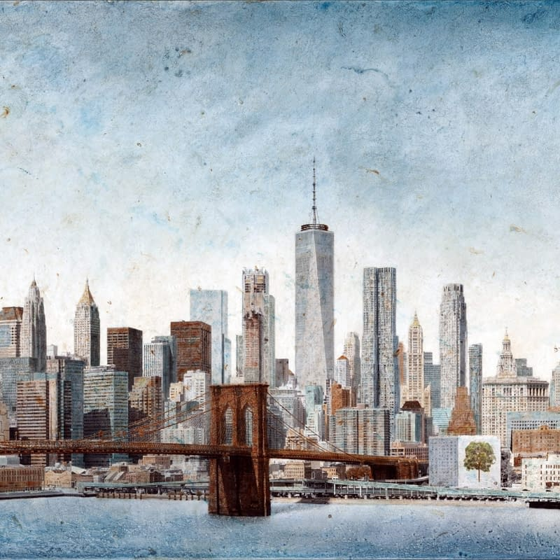 Lower Manhattan 65x100 1 scaled