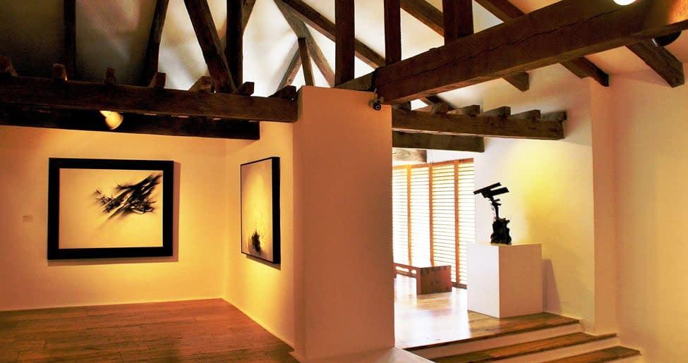 Conoce el Museo de Arte Abstracto de Cuenca y Sus Artistas