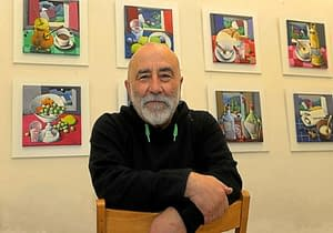 Manuel Sierra
