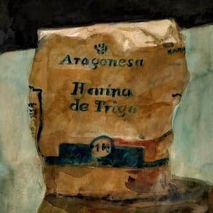 José María Ivars obra