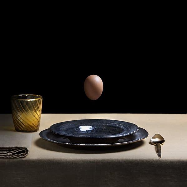 Fotografía artística de Miguel Vallinas. Sopa Número 1