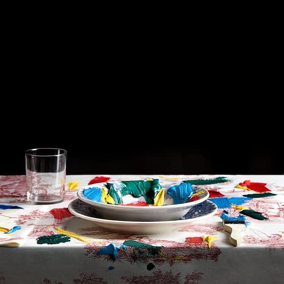 Sopa número 21. Comprar Arte Online. Fotografía de Miguel Vallinas.