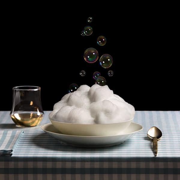 Sopa número 22. Comprar Arte Online. Miguel Vallinas, fotógrafo español de vanguardia