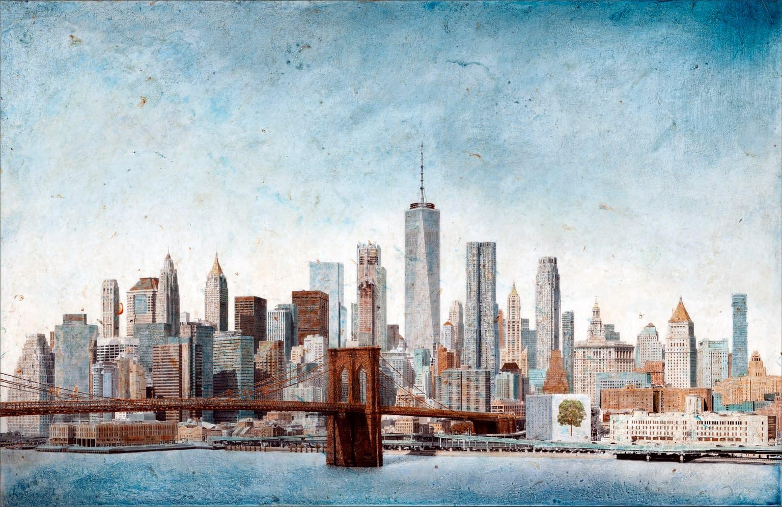 Lower Manhattan 65x100 1