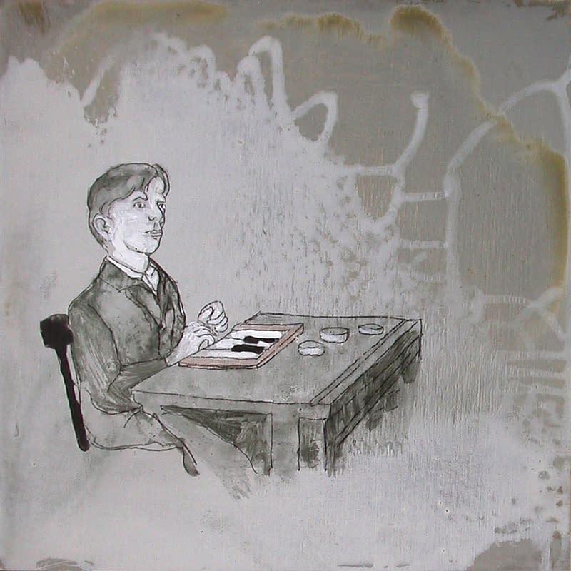 E010 David Bowie descubre la musica at school 30x30 1