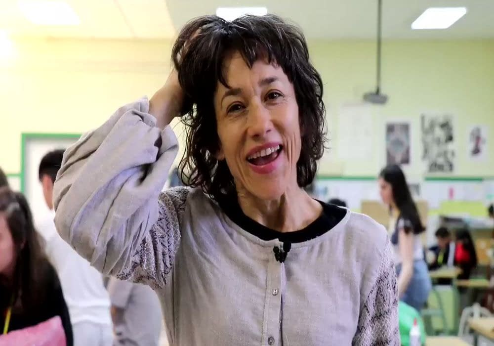Helena Zapke, todo lo que necesitas saber sobre esta gran artista que entra a las filas de For Love At Art