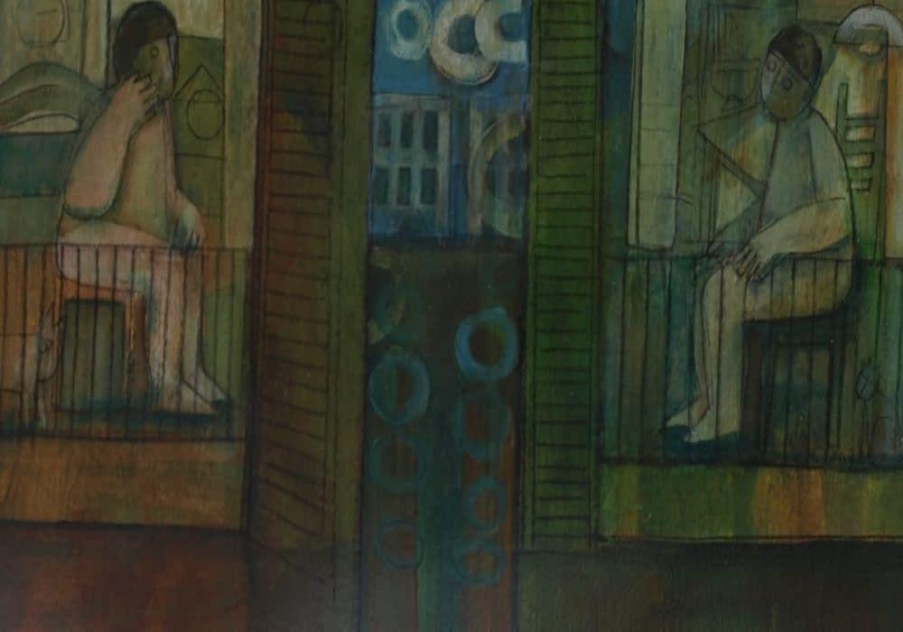 Bienvenido Antoni Llabres Campins a For Love At Art