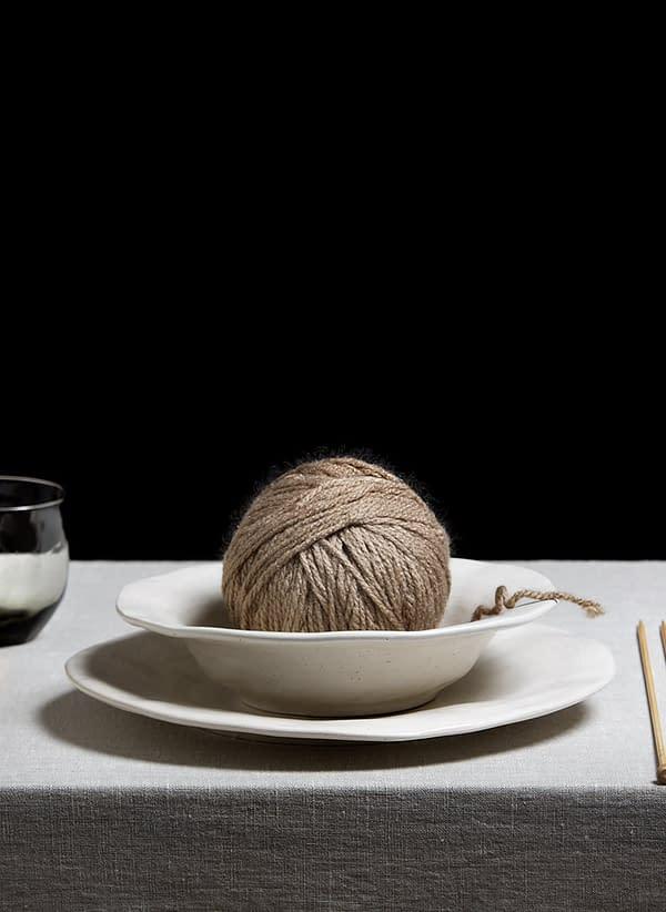 Sopa número 17. Comprar Arte Online de Miguel Vallinas.