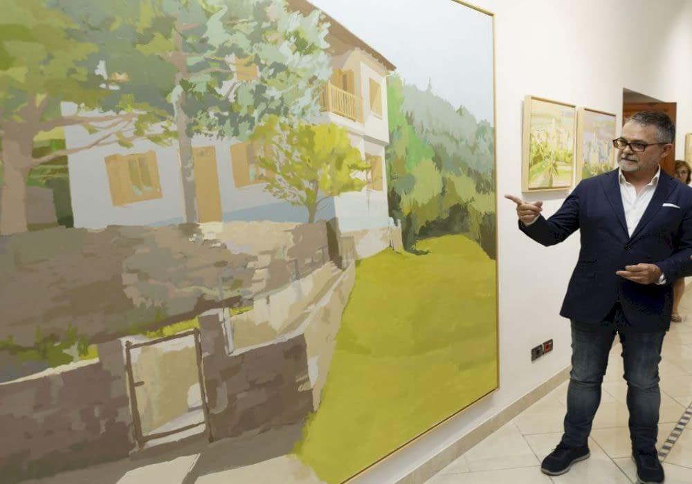 Un nuevo artista para For Love At Art. ¡Conoce a Javier Aoiz Orduna y todas sus obras!