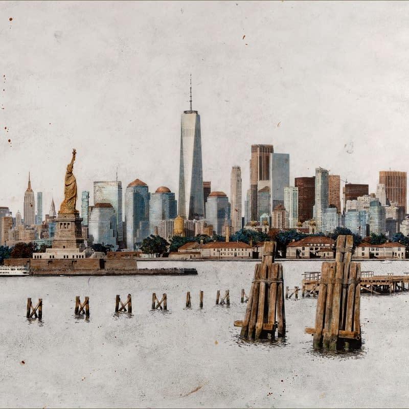 Manhattan 2 100x130 cm scaled