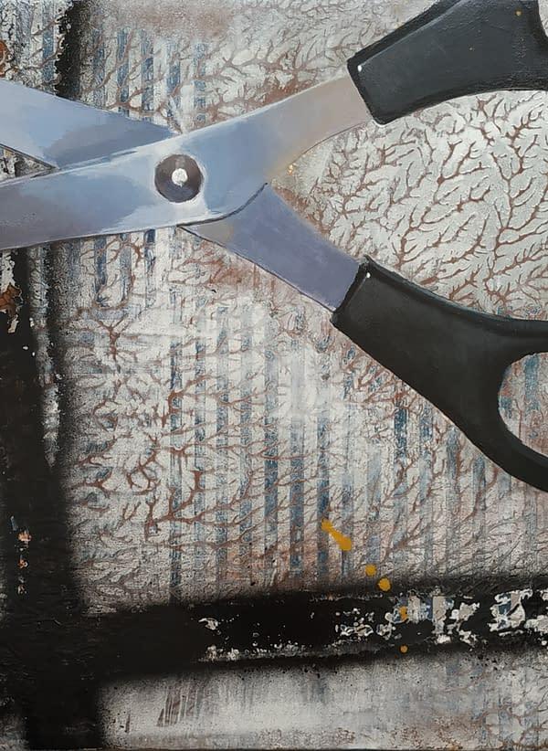 Dialogos 39 2021 acrilico y latex con pigmento tabla 297x297 1