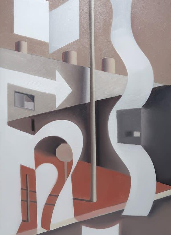 Antonio Rojas pintor. Comprar arte online. Arte contemporáneo.
