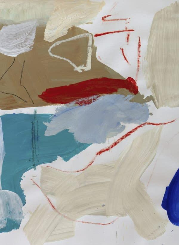 Tocado azul 65 x 100 cm 2012 2.800 euros scaled
