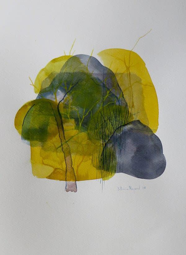 Patricia Mayoral.Sueños de bosque. Comprar arte online