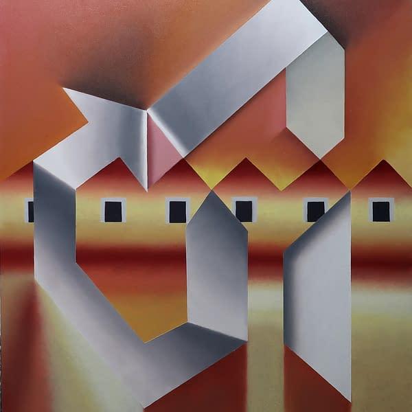 Comprar Arte Online. Obra de Antonio Rojas.