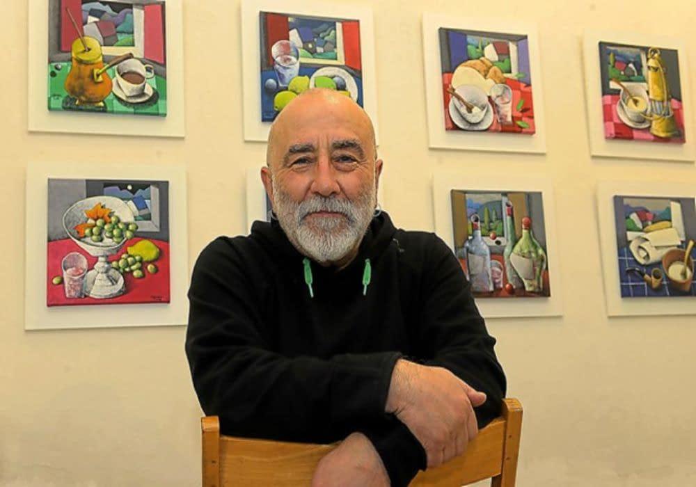 Manuel Sierra llega a For Love At Art para quedarse por ¡mucho tiempo!