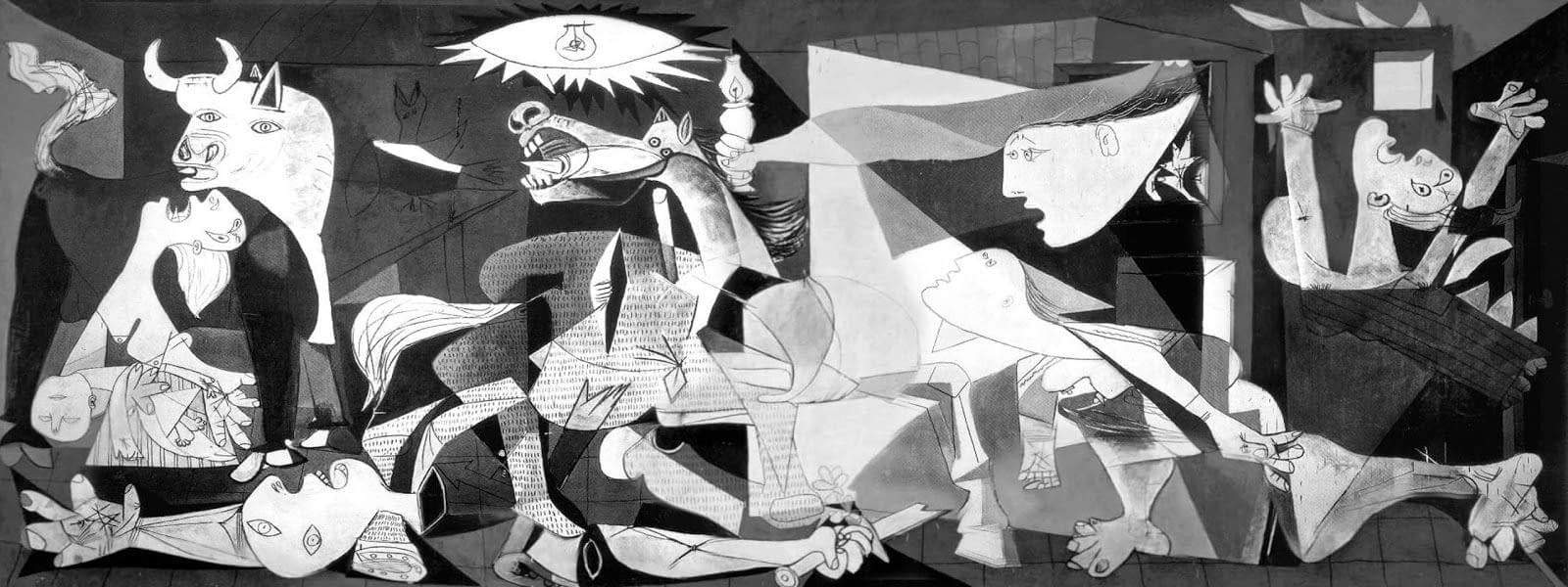 Gernica Pablo Picasso