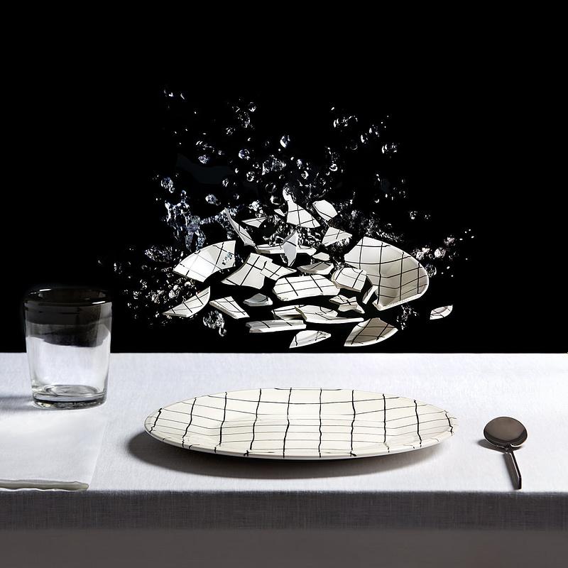 Sopa Número 16,. Comprar online fotografía de Miguel Vallinas.