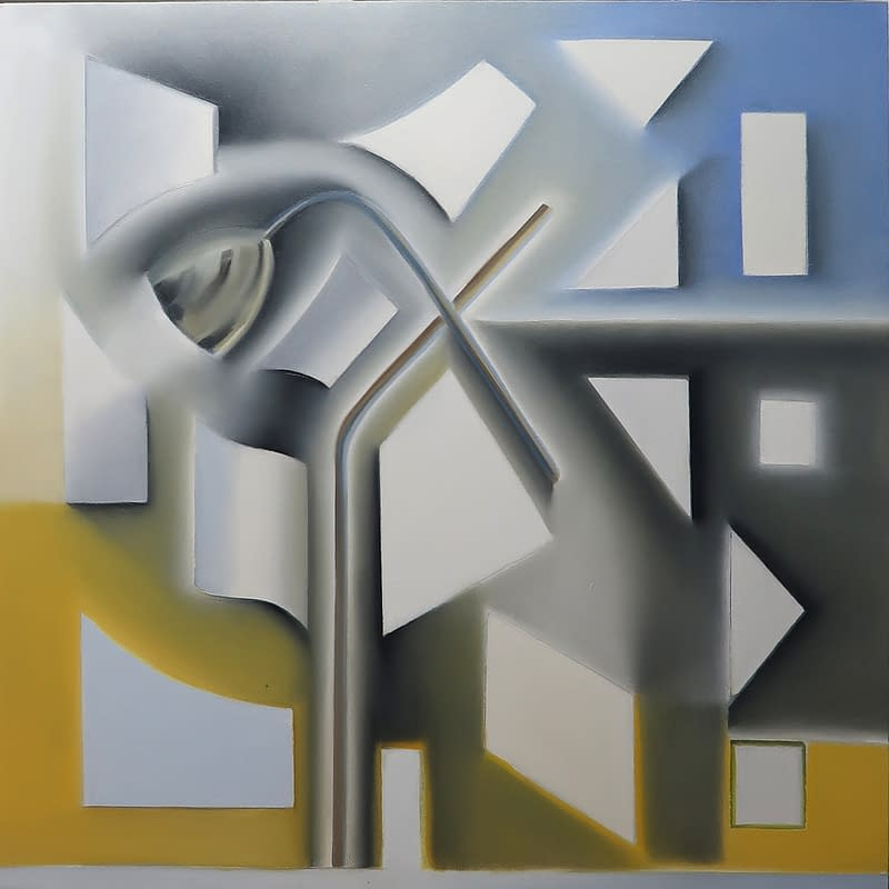 Comprar arte online. Antonio Rojas